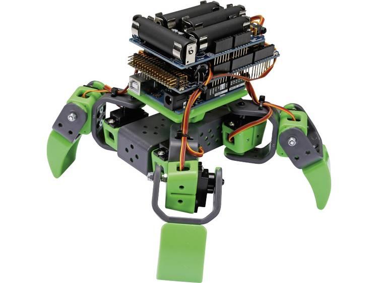 ALLBOT Robot 4 Poten