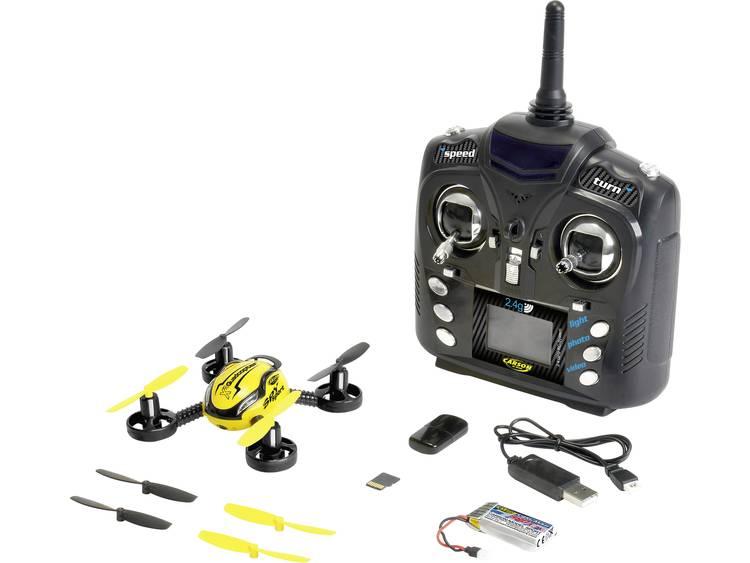 Carson RC Sport X4 Spy Sport Drone RTF Foto / video