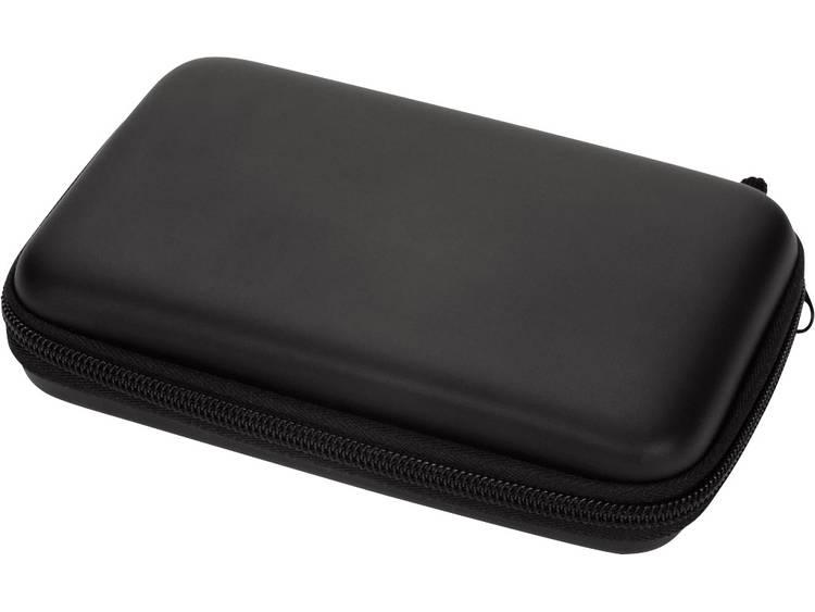 Hama Hardcase tas voor NEW 3DSXL zwart