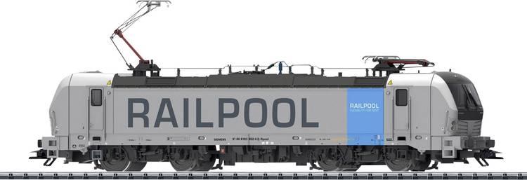 Image of TRIX H0 T22194 H0 elektrische locomotief BR 193 Vectron van Railpool GmbH