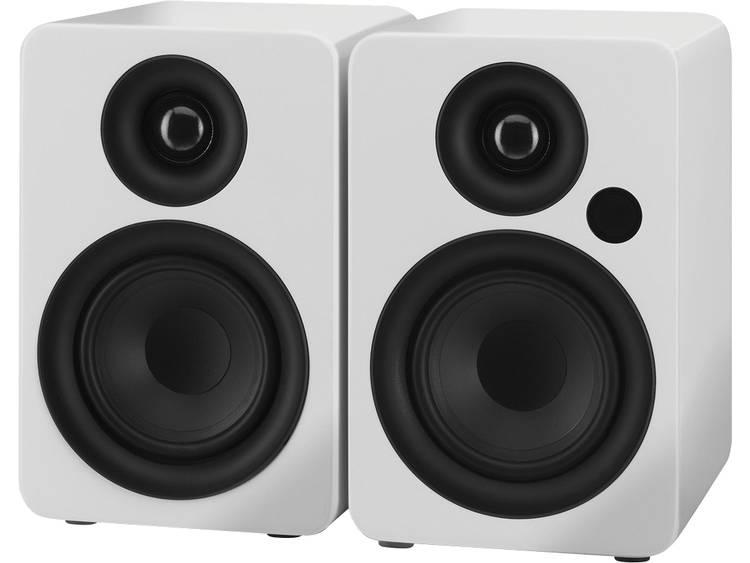 2-weg opbouwluidsprekerset 10 cm 4 inch IMG STAGELINE SOUND-4BT/WS 30 W 1 stuks kopen