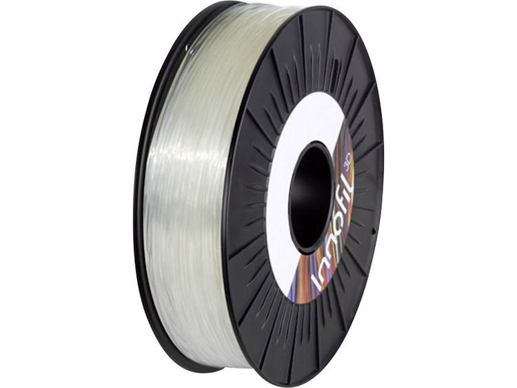 Filament Innofil 3D FL45-2001A050 PLA compound, Flexibel filament 1.75 mm Naturel 500 g