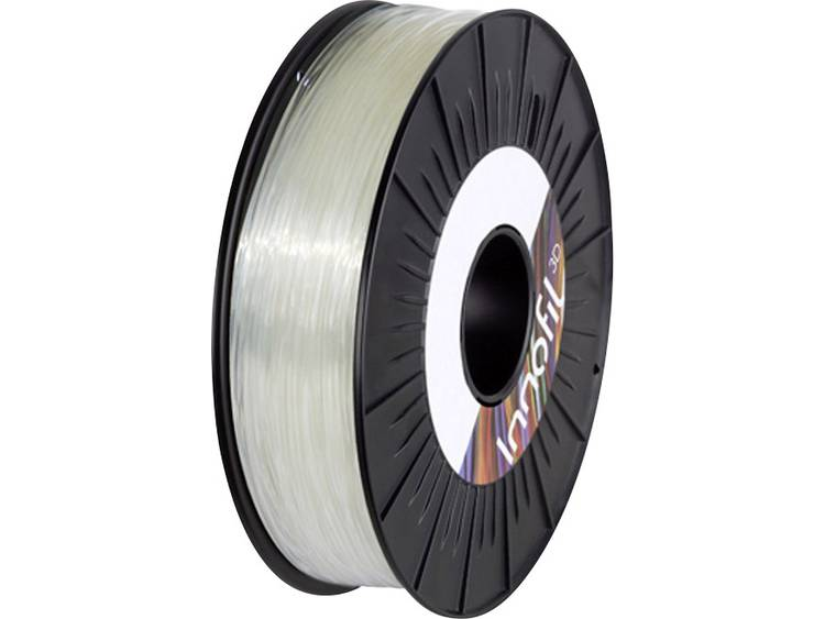 Filament Innofil 3D FL45-2001B050 PLA compound, Flexibel filament 2.85 mm Naturel 500 g
