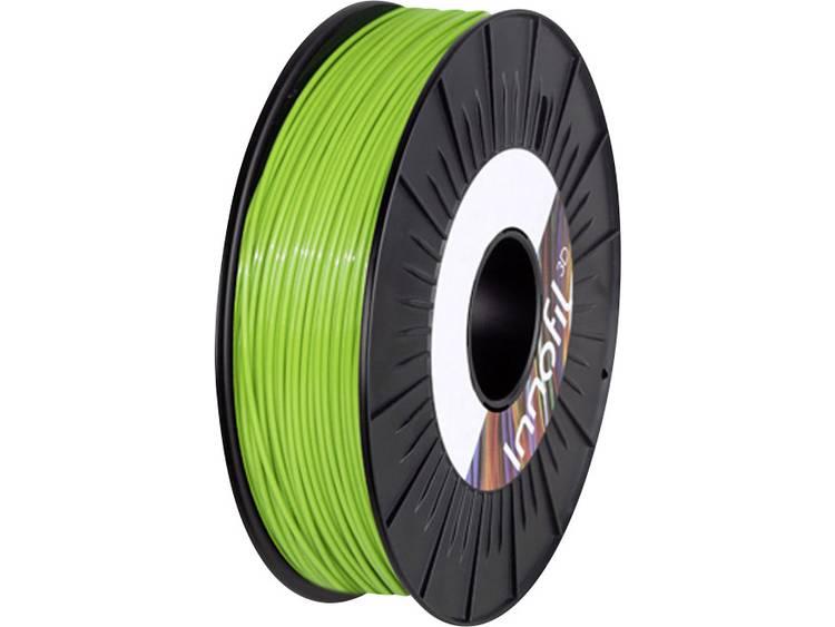 Filament Innofil 3D FL45-2007B050 PLA compound, Flexibel filament 2.85 mm Groen 500 g