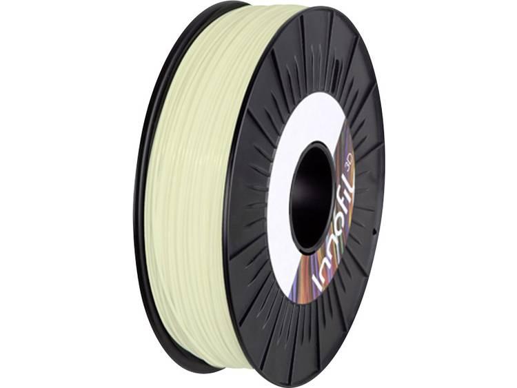 Filament Innofil 3D InnoGlow GLOW-0801B050 PLA kunststof Nalichtend 2.85 mm Naturel 500 g