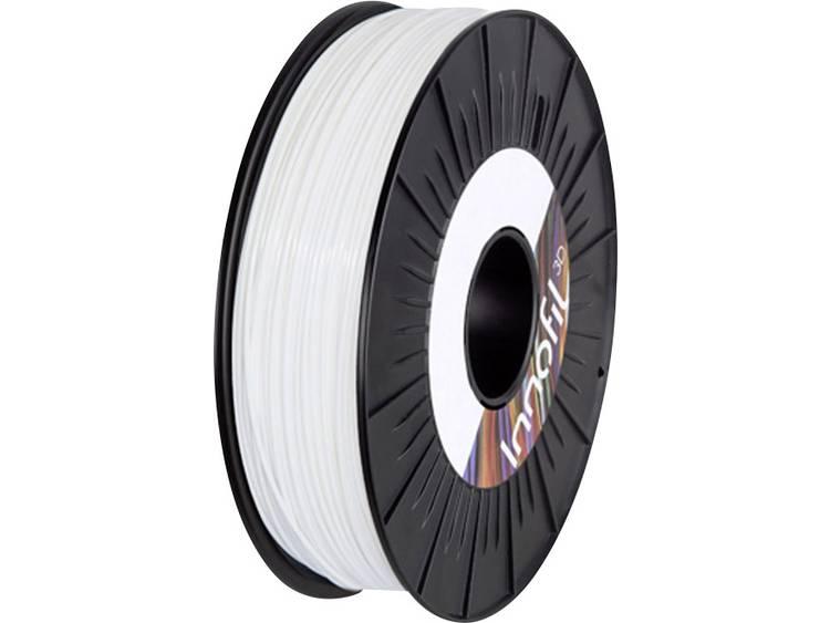 Filament Innofil 3D Pet-0303a075 PET kunststof 1.75 mm Wit 750 g