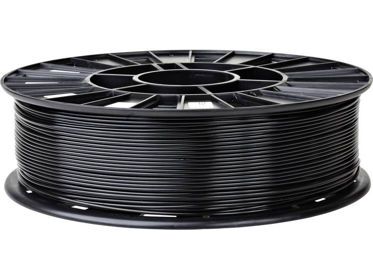 REC REC ABS BLACK Filament ABS kunststof 1.75 mm 750 g