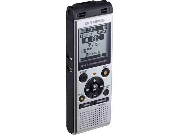Olympus WS-852 voicerecorder