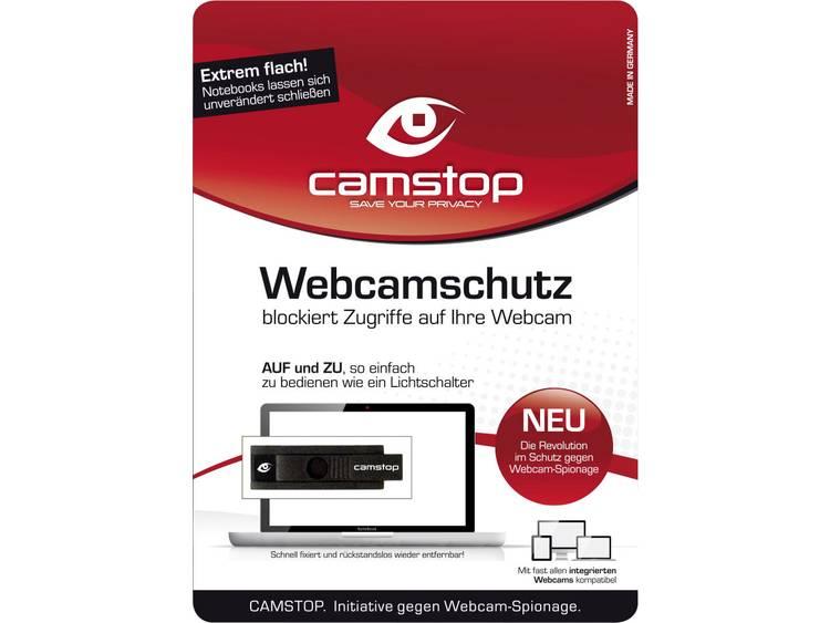 Camstop webcambeveiliging