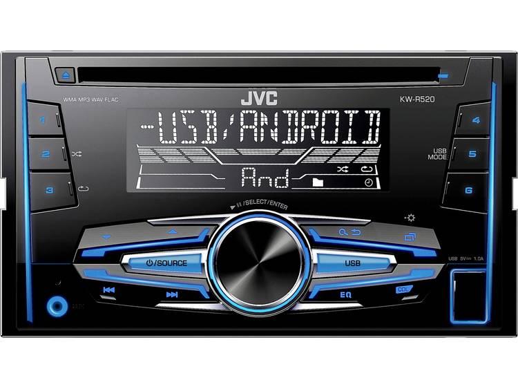 JVC KW-R520E