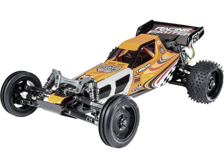 Tamiya Brushed 1:10 RC auto Elektro Buggy 2WD Bouwpakket
