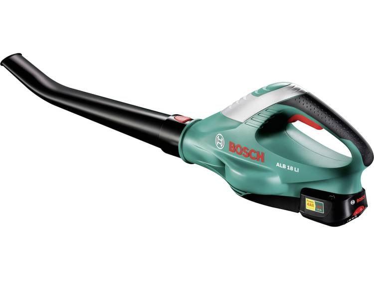 Bosch Accu Bladblazer 18 V Met accu
