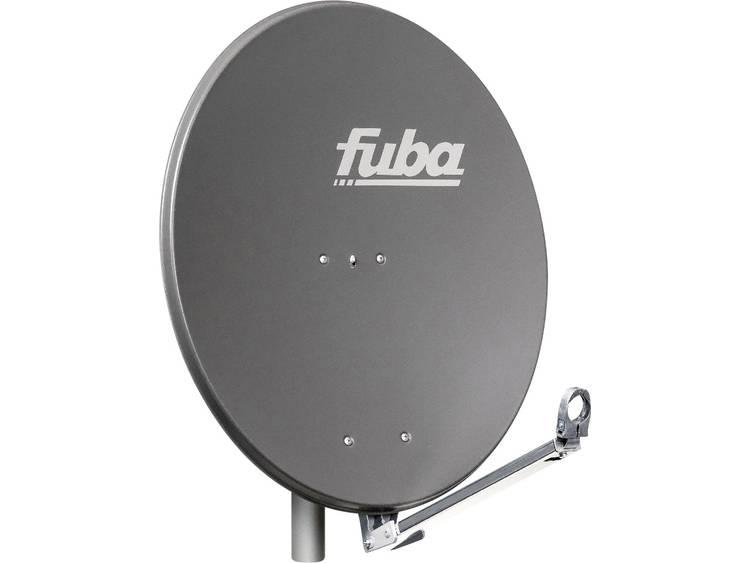 fuba DAL 800 A Satellietschotel Reflectormateriaal: Aluminium Antraciet