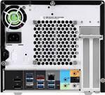 Shuttle SH170R6 Barebone Intel-processoren van de 6e Generatie