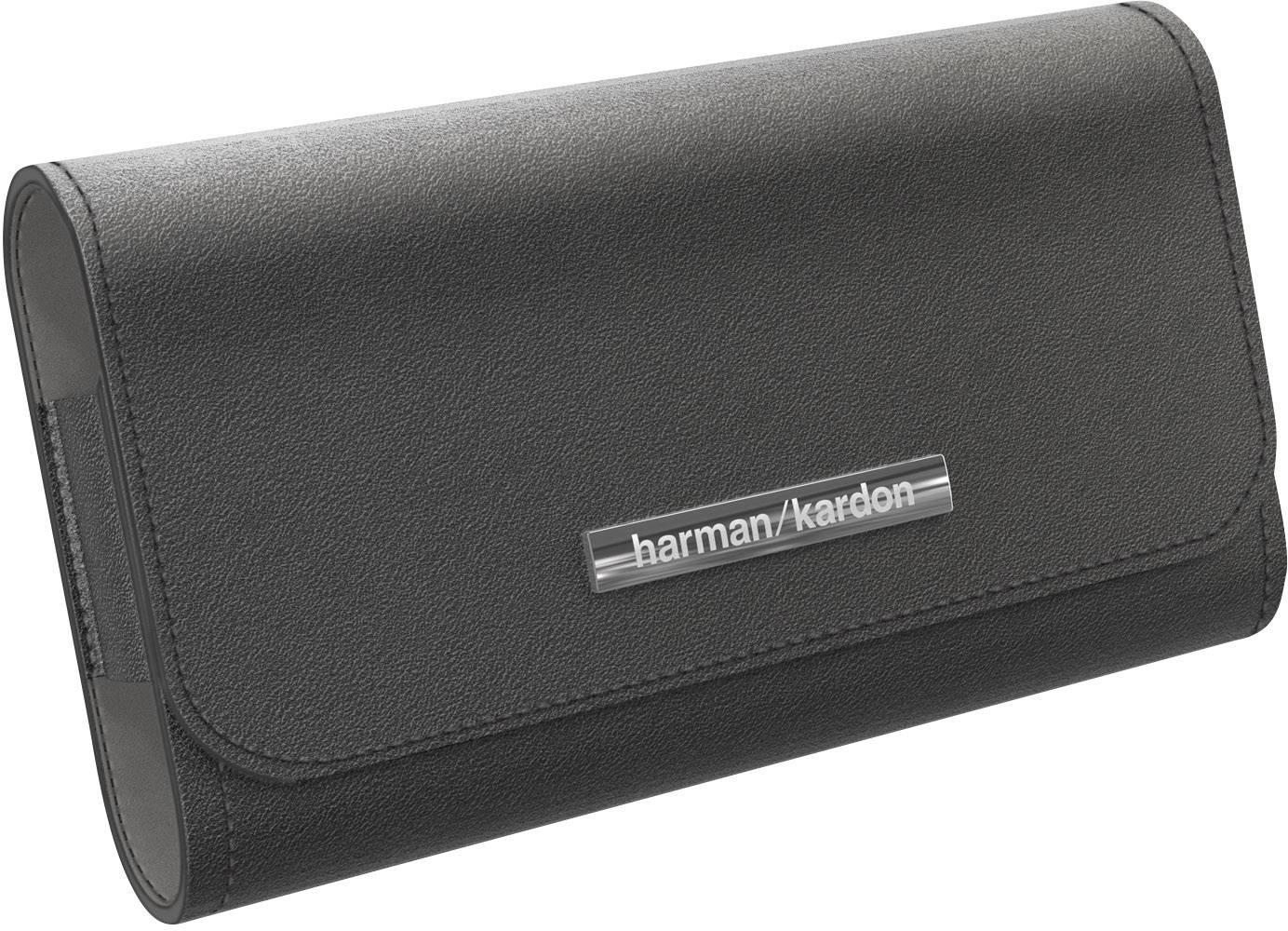 41acc0abd52 Harman Kardon Esquire Mini Case draagtasje, Zwart | Conrad.nl
