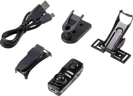 Renkforce JMC-DV089 Mini-bewakingscamera met bewegingsmelder 720 x 480 pix