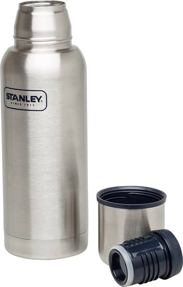 Stanley Adventure 10-01562-016 Thermosfles RVS (geborsteld) 750 ml