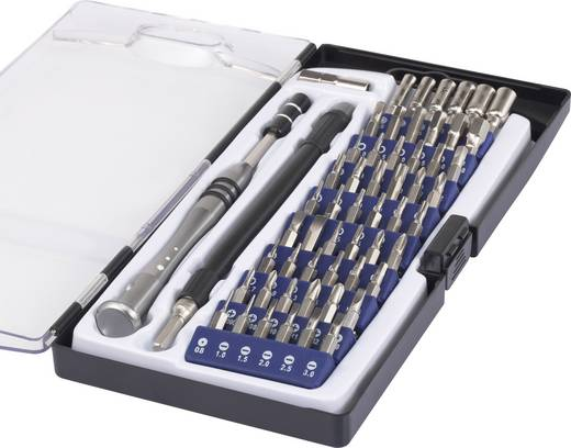 Basetech 1420520 Reparatieset