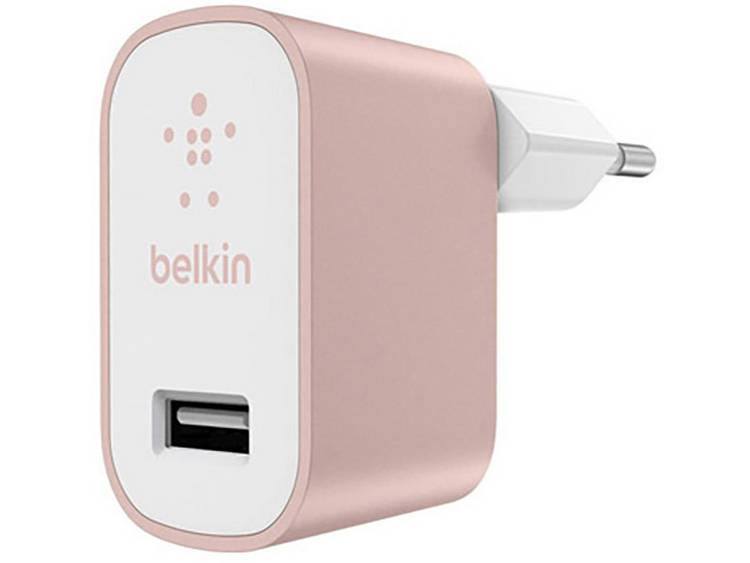 Belkin Premium home charger Rose Gold (F8M731vfC00)