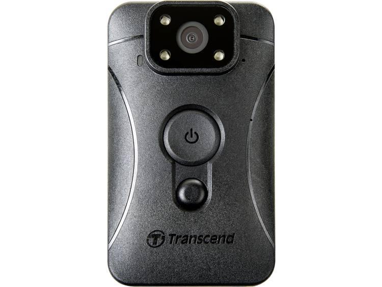 Transcend Body Camera 32 GB DrivePro Body 10 Non-LCD with Clip (TS32GDPB10A)
