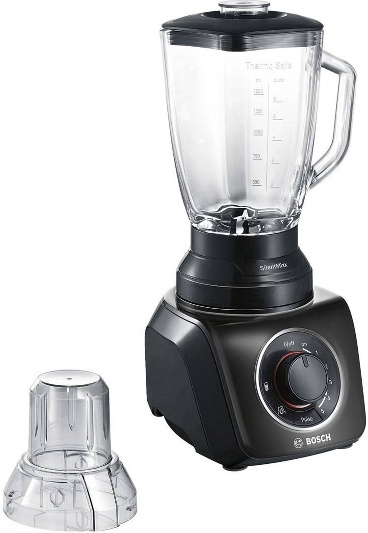 Image of Blender Bosch Haushalt SilentMixx MMB43G2B 2.3 l 700 W