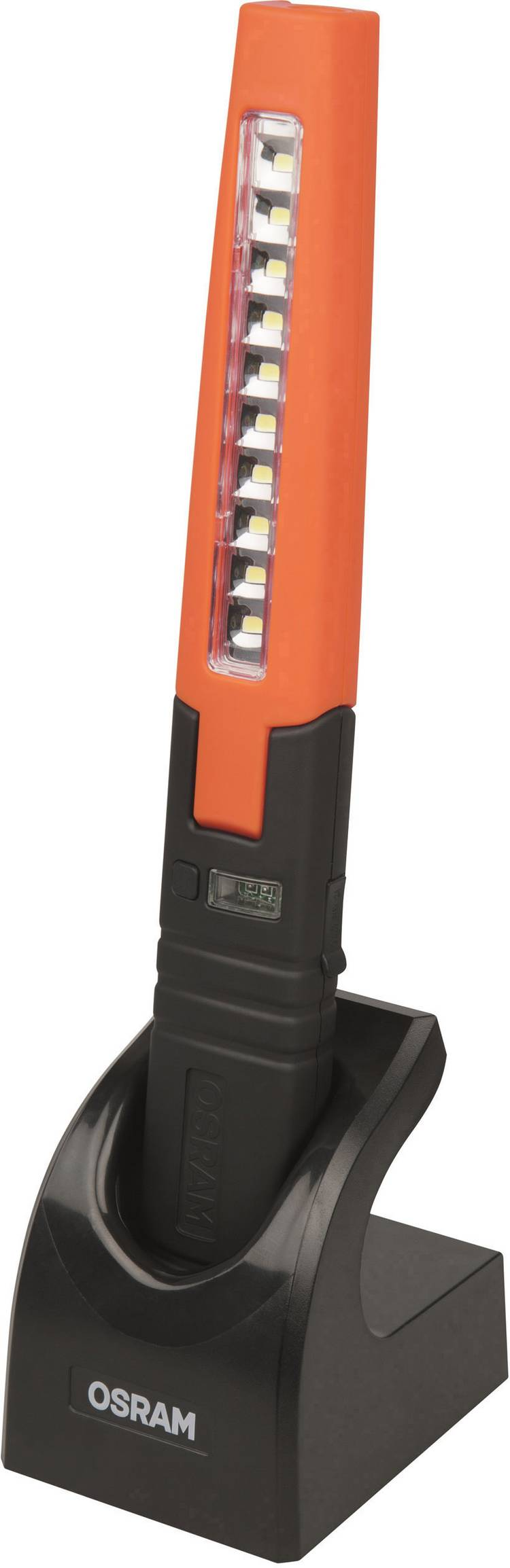 LED Werkplaats-staaflamp werkt op een accu OSRAM LEDIL103 LEDinspect LEDIL103 70 lm. 280 lm