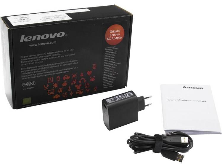 Laptop netvoeding Lenovo GX20H34897 65 W 19 V/DC 2 A