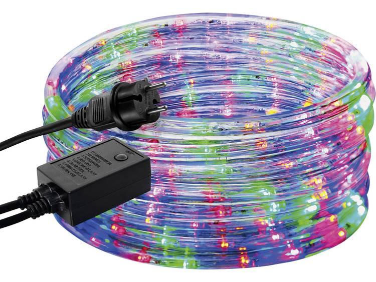 LED Lichtslang 8 m Meerkleurig