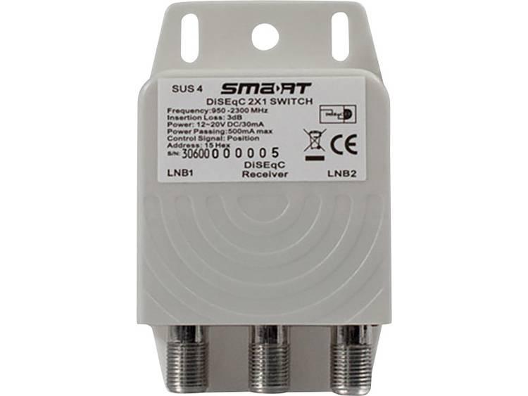 Smart SUS4 DiSEqC-schakelaar