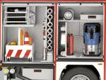 Brandweerwagen Schlingmann HLF 20 Varus 4x4