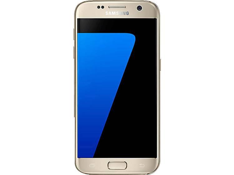 Samsung 5.1 inch LTE smartphone Octa Core Goud