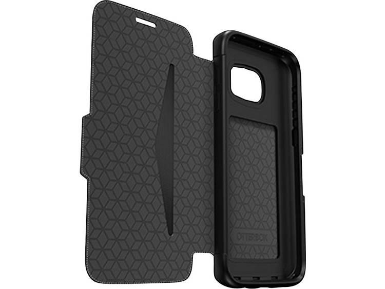 Otterbox OtterBox Strada Samsung Galaxy S7 Onyx Black (77-53299)