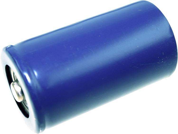 Saft VHD 9500XP Oplaadbare D batterij (mono) NiMH 9500 mAh 1.2 V 1 stuk(s)