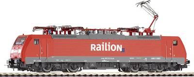 H0 elektrische locomotief BR 182 van de DB AG