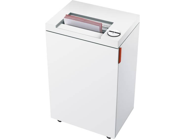Papierversnipperaar Ideal 2465 Strip cut 4 mm 35 l Aantal bladen max. 21 Veil