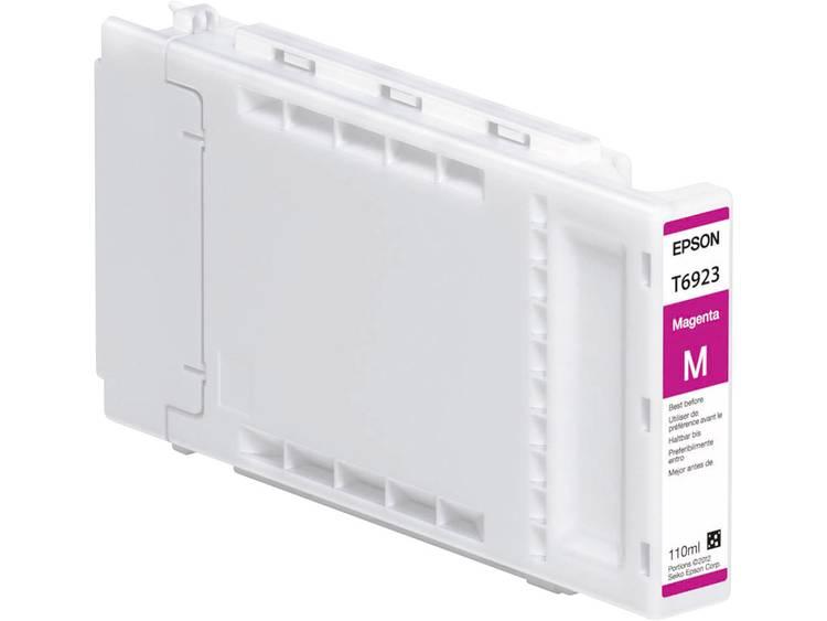 Epson Inkt T6923 Origineel Magenta C13T692300