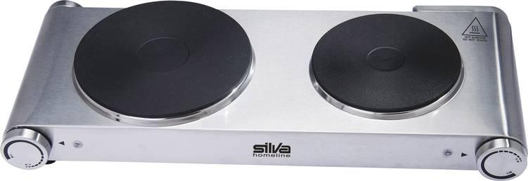Silva Schneider DKS 3122 442001 Kookplaat