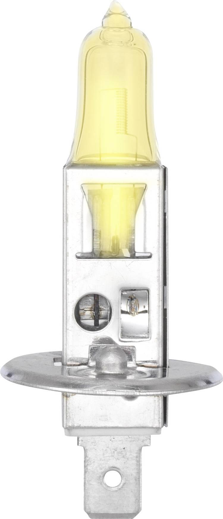 Image of Basetech Halogeenlamp Standard H1 55 W