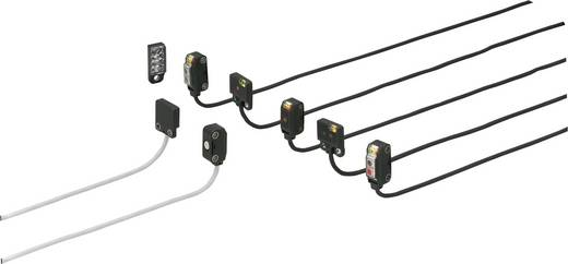 Panasonic EX23PN Oneway-lichtsluis Lichtschakelend, Donkerschakelend, omschakelen (licht-AAN/donker-AAN) 12 - 24 V/DC 1