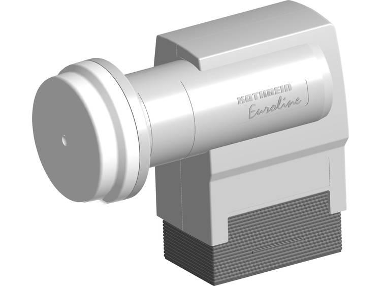 Kathrein KEL 440 Quattro-LNB Feed-opname: 40 mm