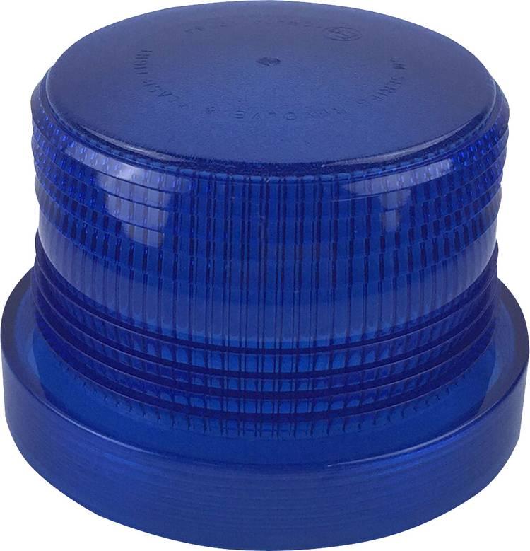 Image of Berger & Schröter Kap voor zwaailicht 20211 Blauw Geschikt voor=LED zwaailicht 20200