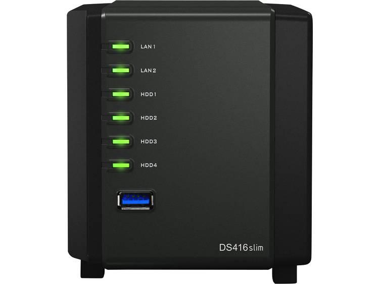 Synology DiskStation DS416slim DS416slim NAS-server