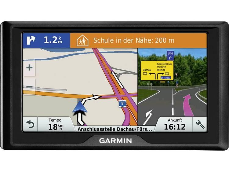 Garmin Drive 40 Navigatiesysteem 10.9 cm 4.3 inch Centraal-Europa