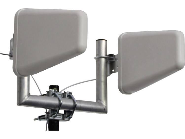Wittenberg antennes LAT 2000 Duo Set Universal Antenna