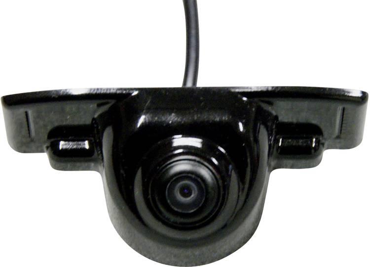 Image of Kabelgebonden achteruitrijcamera Mac Audio RVC 1 Ruckfahrkamera Opbouw Zwart