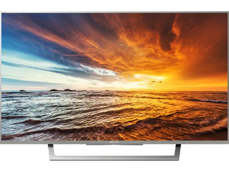 Sony BRAVIA KDL32WD757 LED-TV 80 cm 32 inch Energielabel: A (A++ - E) DVB-T2, DVB-C, DVB-S, Full HD,