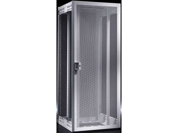 19 inch patchkast Rittal TE 8000 (b x h x d) 600 x 1200 x 1000 mm 24 HE Lichtgrijs (RAL 7035)