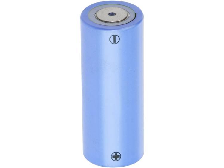 XCell HT26650-4500-3C Speciale oplaadbare batterij 26650 Geschikt voor hoge stroomsterktes Li-ion 3.7 V 4500 mAh