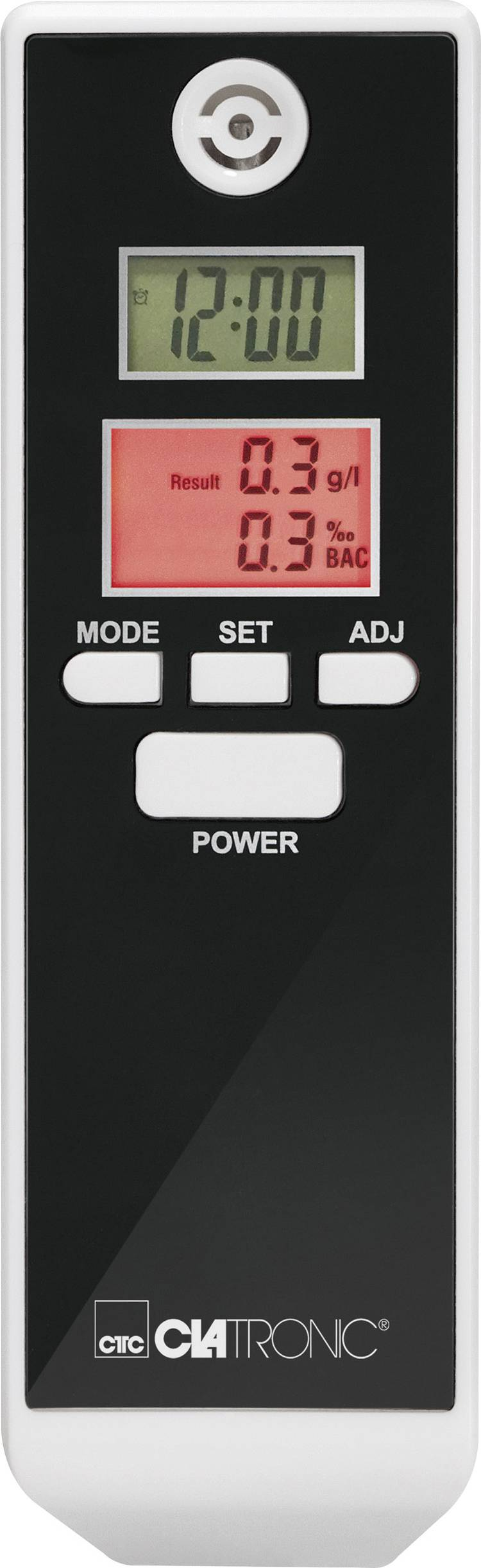 Image of Clatronic AT 3605 Alcoholtester