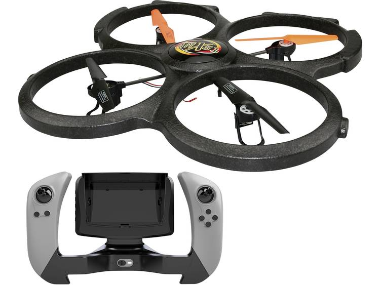 Amewi AM X51 FPV Drone RTF Foto / video